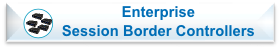 Enterprise Session Border Controllers